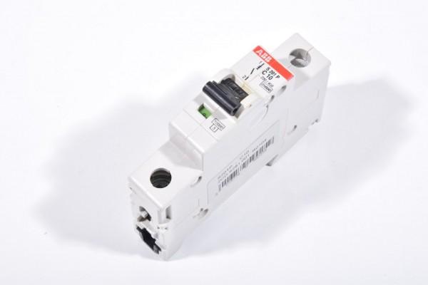 ABB S 201 P / S201P, Leitungsschutzschalter B C D K, Nennstrom 1 bis 32A