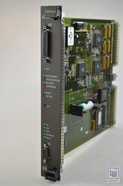 BOSCH 0608 830 142 / 0608830142, ZSE220, Schrauber Steuerung / control unit