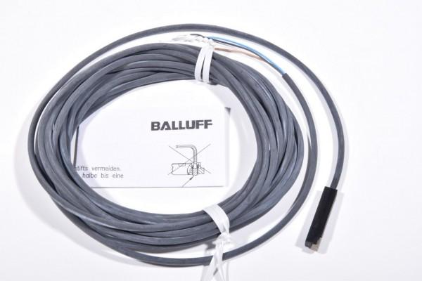 BMF007L, BMF 315K-PS-C-2-PU-05, Balluff magnetic sensor