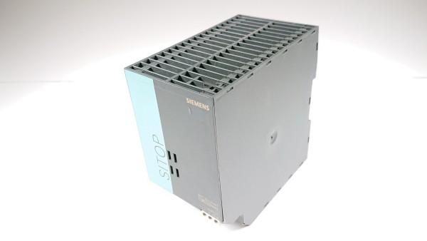 SIEMENS 6EP1 334-2AA01, SITOP smart 240 W Geregelte Stromversorgung