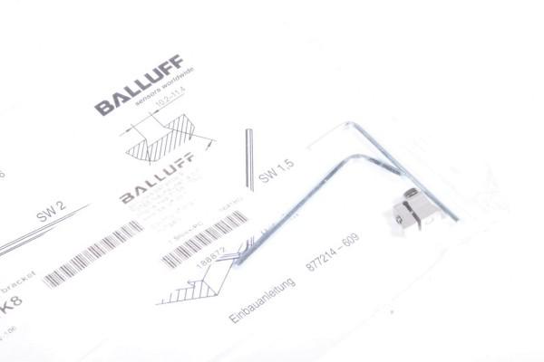 BALLUFF 188872, BAM01K8, BMF305-HW-106, Magnetfeldsensor - NEU