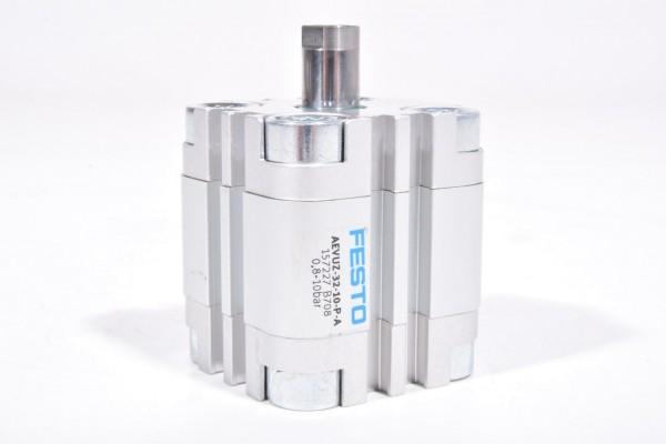 FESTO 157227, AEVUZ-32-10-P-A, Kompaktzylinder