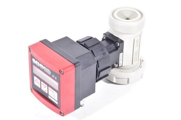 SCHMID TRAN5 8225 LF-K, 00433264, Leitfähigkeitstransmitter