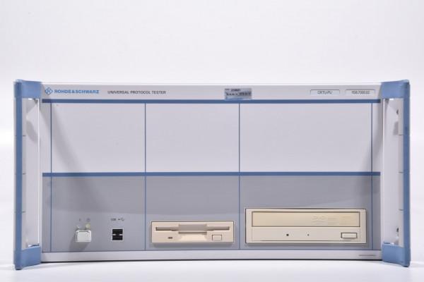 ROHDE & SCHWARZ CRTU-PU, 1138.7000.02, S/N:100357, Universal Protocol Tester