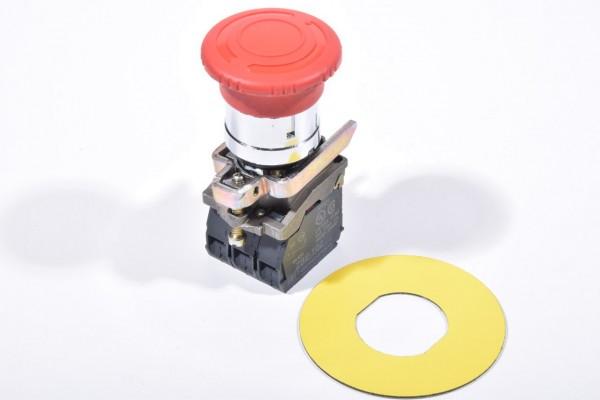 Block de contacto NC ZBE-102 - Led Controls