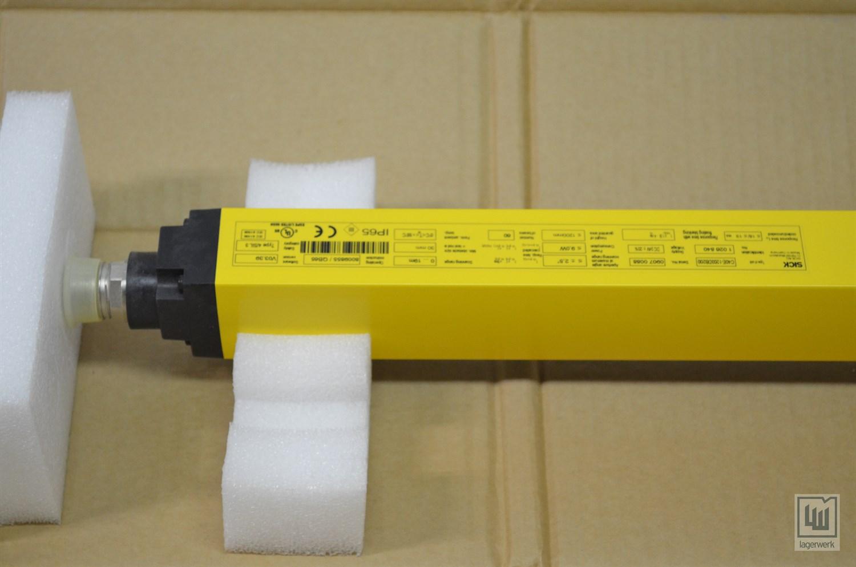 C40e 1203db200 1 026 840 Sick Sicherheits Lichtvorhang