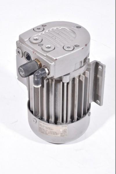 BECKER 40813253271, D 63 A2 P, Vakuumpumpe VT 4.4 Filtergehäuse beschädigt