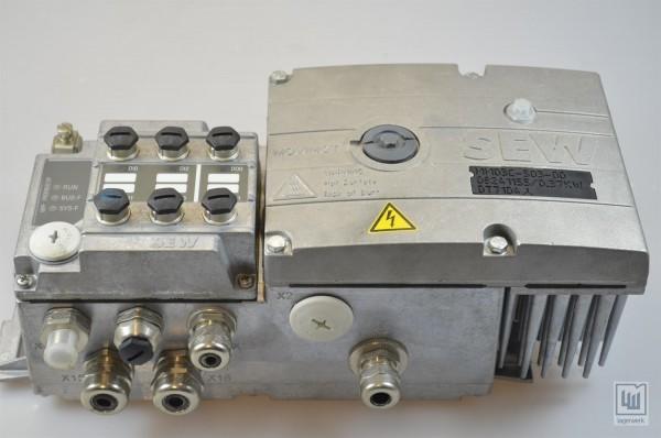 SEW 823 625 9 / 8236259, 08241155, MFP22D/MM03C-503-00/Z27F0/AVT2/AWT2/BW1