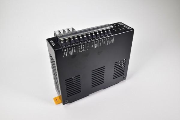 VEXTA FBLD75SW, bürstenloser DC Motortreiber, Hutschienenmontage PADP01
