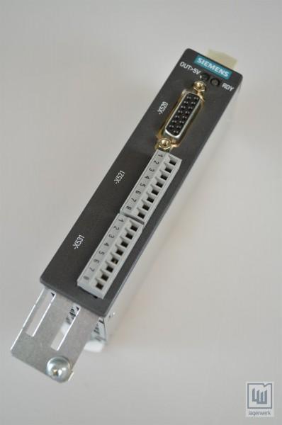 Siemens 6sl3055-0aa00-5ca2