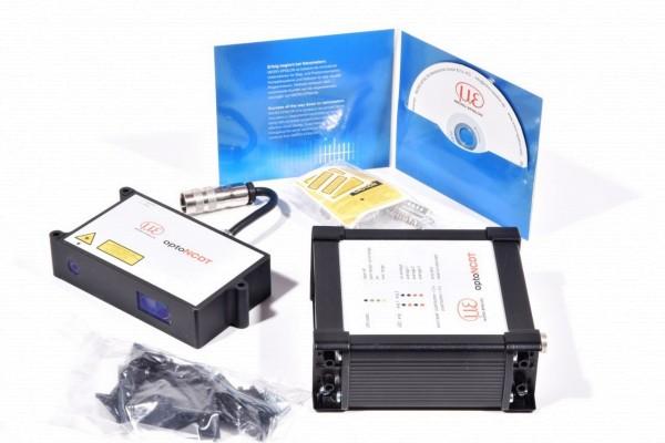 MICRO EPSILON ILD2200-40(226), optoNCDT 2200, Laser Triangulationssensorsystem