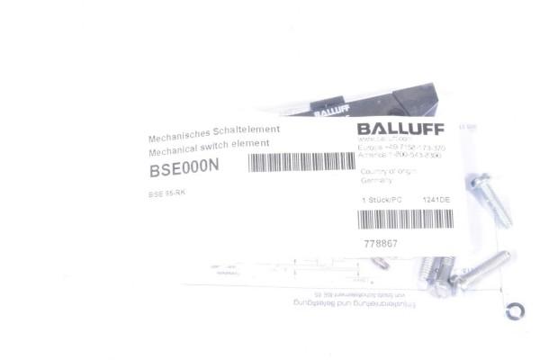 BALLUFF 778867, BSE000N, BSE85-RK / BSE 85-RK / BSE85RK, Nockenschalter (1PE=4Stk.) - NEU