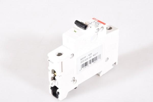 ABB S201P/K2A / S201P-K2A, Sicherungsautomat