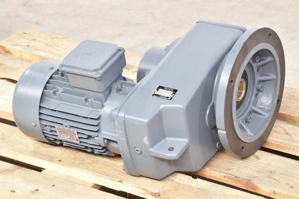 NORD SK100L/40, NM35712700/0626, SK3282AFSH-100L/40, Getriebemotor - NEUWERTIG