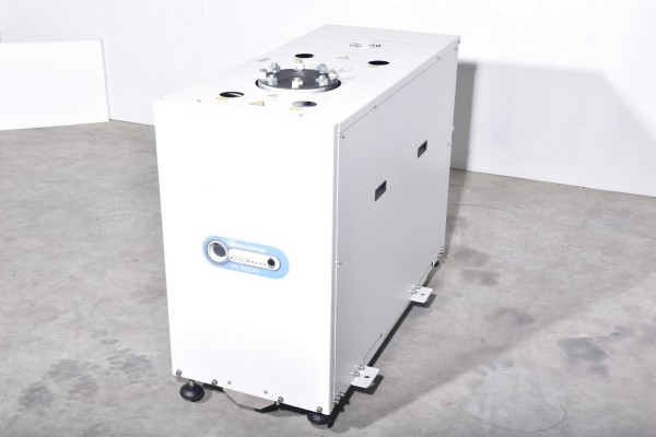 EDWARDS iXL 500 Q / iXL500Q, ASE501123390XS, Vakuumpumpe, SN.:119493158