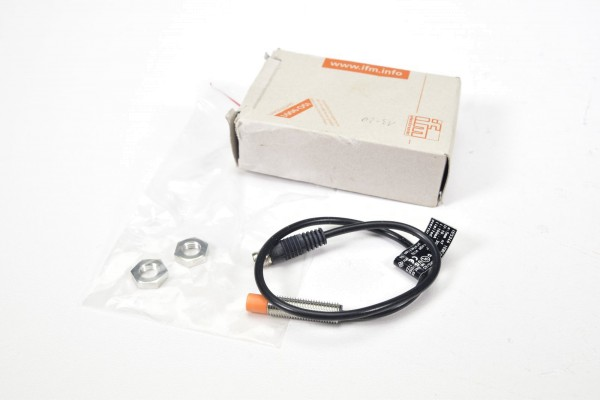 IFM IE5346, IEBC005-ASKG/0,3M/AS, Induktiver Sensor - NEU
