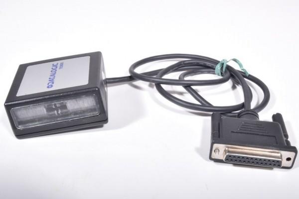 DATALOGIC TC1100-1100, N2468, Barcode Scanner