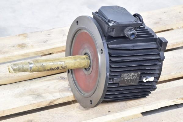 LEROY SOMER 199178XA, LS132M T / LS132MT, Drehstrommotor 3,5kW