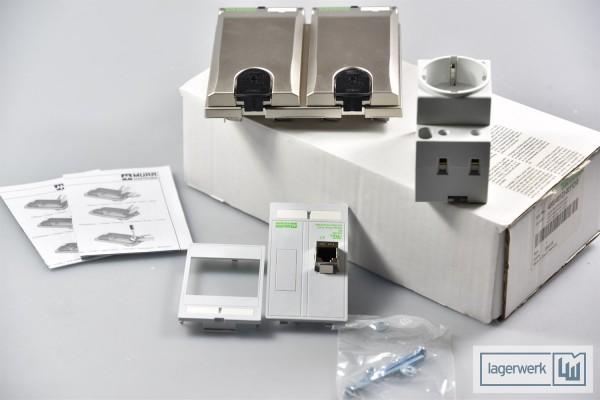 MURR 4000-68123-0011210 / 4000681230011210, Modlink MSDD-Set