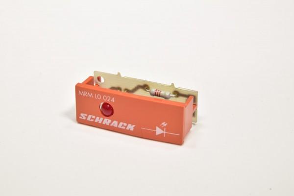 SCHRACK MRM L0 024, Universelles Leistungsrelais