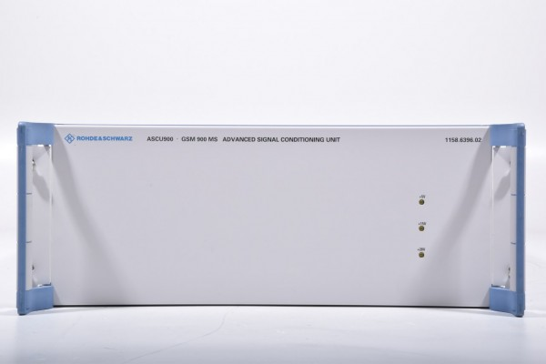 ROHDE & SCHWARZ ASCU190 GSM 1900 MS, Advanced Signal Conditioning Unit