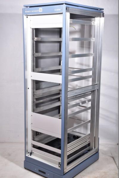 ROHDE & SCHWARZ 1144.6699.02, TS8950W, Messtechnikschrank / measuring cabinet 19IN, 37HE, S/N:100096