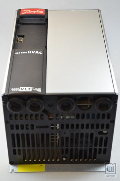 VLT 6000 HVAC