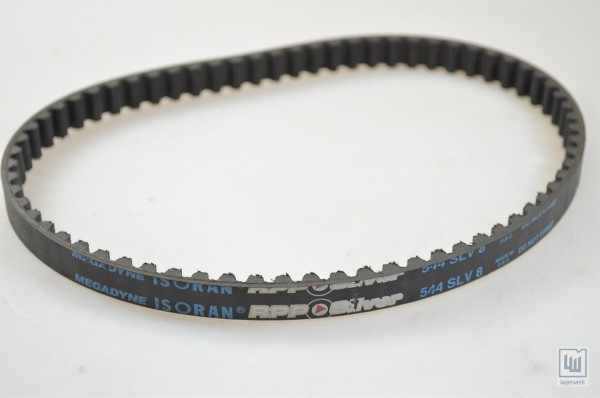 MEGADYNE 544 SLV 8 / 544SLV8, Zahnriemen / timing belt