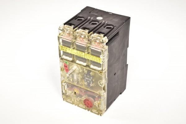MOELLER NZM4-25 / NZM425, Leistungsschalter