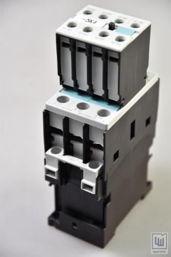 24VDC Siemens 3RT1024-1Bb40