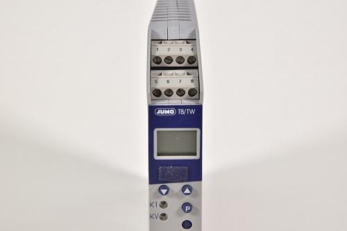 Jumo TB TW 701160//8-0153-001-25 safetym usado
